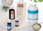Aromatherapy Recovery Recipes