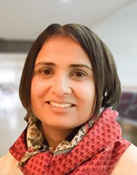 Dr. Priti Kothari
