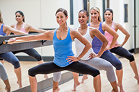 Focus on Fitness: What is Barre?